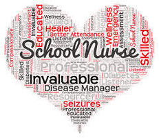 Notes from the School Nurse